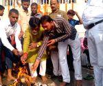 Chaiti Chhath' Puja celebrations - Ram Kripal Yadav