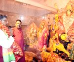 Ravi Shankar Prasad performs Chitragupta Puja
