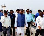 Ravi Shankar Prasad reviews Chhath Puja preparations