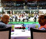 Vijay Goel, Manish Sisodia launch Mudra Protsahan Abhiyan