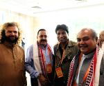 BJP's National Executive meeting