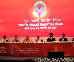 Youth Pravasi Bharatiya Divas 2019