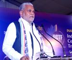 Inauguration of 'The First Ever India International Cooperatives Trade Fair