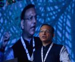 International Aviation Summit - Jayant Sinha