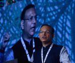 International Aviation Summit - Jayant Sinha