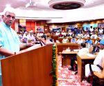 Manoj Sinha at Bharat Sanchar Seva Awards