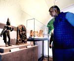 Gallery of Antiquities at Purana Qila