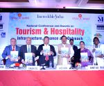 "ASSOCHAM Conference on ""Tourism and Hospitality, Infrastructure and Outreach"