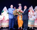 Jitendra Singh at 'Experiencing North East' festival