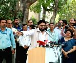 World Environment Day - Prakash Javadekar, Babul Supriyo