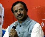 V. Muraleedharan's press conference
