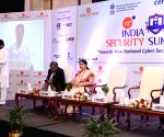 12th India Security Summit