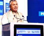 P.P. Chaudhary - SAFA conference