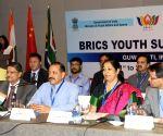 BRICS Youth Summit 2016