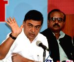 RK Singh inaugurates Powergrid Rest house at IGIMS