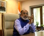 File Photo: Alphons Kannanthanam