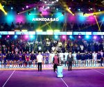 Pro Kabaddi Season 7 - Dabang Delhi Vs Bengal - Final