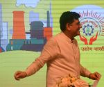 Union Power Minister Piyush Goyal during a programme