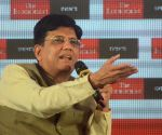The Economist India Summit 2018 - Piyush Goyal