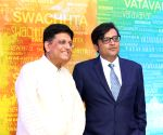 "Launch of ""Behtar India"" campaign - Piyush Goyal"
