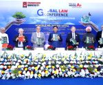 "Piyush Goyal at Global Law Conference on ""Environmental Laws: Challenges and Solutions"