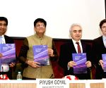 Piyush Goyal releases IEA Report