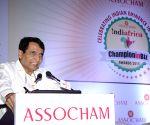 ASSOCHAM India-Africa Business Champion Awards 2015