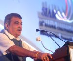 Nitin Gadkari at 59th SIAM annual convention