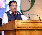 Nitin Gadkari inaugurates 39th IITF