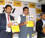 """Gadkari launches report on """"Operational Efficiency of Freight Transportation by Road in India"""