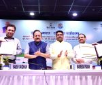 Ministry of Environment, Forest and Climate Change signs MOU with Ministry of Skill Development