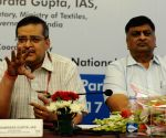 Subrata Gupta's press conference