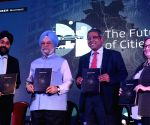 Hardeep Singh Puri at Uber Movement launch
