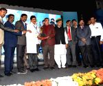 National Water Awards - Nitin Gadkari, Arjun Ram Meghwal