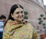 Constitute committee against sexual harassment: Maneka to political parties