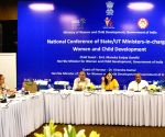 National Conference of In-Charge of Women and Child Development in States and​ UTs​