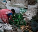 Door-to-door garbage collection to contain Covid in MP