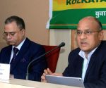 UBI CEO Ashok Kumar Pradhan's press conference