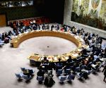 UN-SECURITY COUNCIL-OPEN DEBATE-SEXUAL VIOLENCE IN CONFLICT