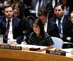 UN-SECURITY COUNCIL-MIDDLE EAST
