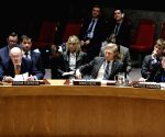 UN-SECURITY COUNCIL-FORMER RUSSIAN SPY
