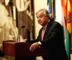 UN SECRETARY GENERAL APPOINTMENT