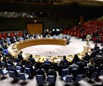 UN SECURITY COUNCIL MEETING YEMEN