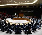 UN SECURITY COUNCIL MEETING NON PROLIFERATION