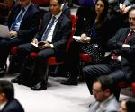 UN SECURITY COUNCIL VENEZUELA RESOLUTIONS FAILING