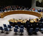 UN Security Council rejects US, Russian resolutions on Venezuela
