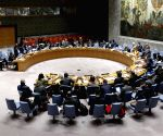UN SECURITY COUNCIL COLOMBIA