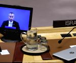 UN-NEW YORK-SECURITY COUNCIL-MIDDLE EAST