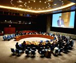 UN SECURITY COUNCIL ARMED CONFLICT MISSING PERSONS MEETING