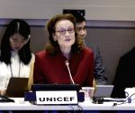 Every community should say rape is not acceptable: Unicef chief